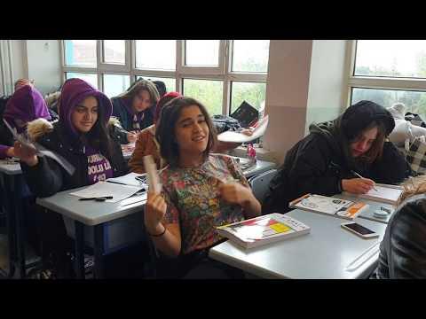 12/F MEZUNİYET BELGESELİ (Bursa Anadolu Lisesi'19)