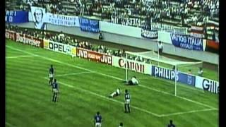 05/06/1986 Argentina v Italy