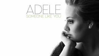 Adele - Someone Like You (Alvin Wilson cover)