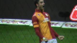 Riera'nın Beşiktaş'a Attığı Gol (2012-2013)