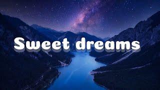 Eurythmics - Sweet dreams ( Lyrics 2020)