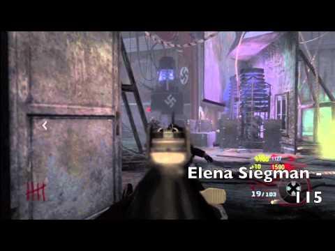 Elena Siegman - 115 + Download Link