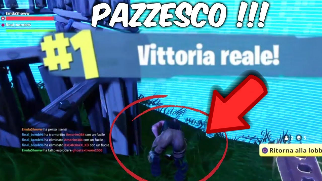 Vittoria reale for Fortnite disegni da colorare