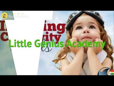 Little Genius Academy Kurdistan