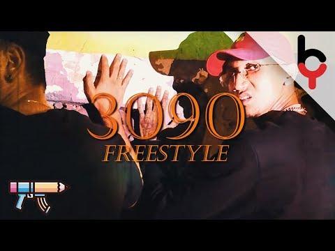 Mc Killer - Flow 3090 (Freestyle) Prod. Jd Music - Bway (CARIBBEAN CARTEL)