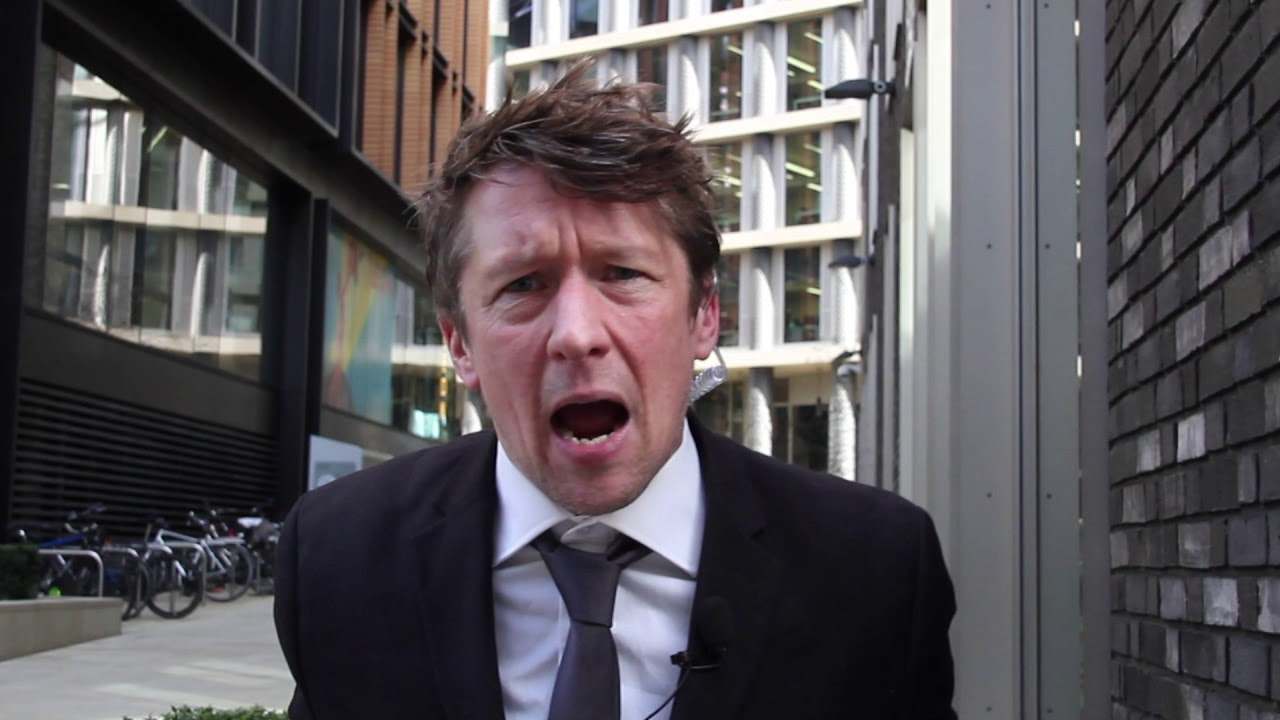 Jonathan Pie | Just Another School Shooting.
