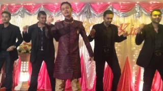 Dance Performance Maan Vision Style HD