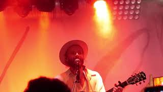 Niila - Restless Heart (live @ Privatclub Berlin)