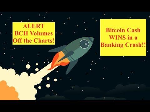 ALERT! Bitcoin Cash About To MOONSHOT?! (Bix Weir)