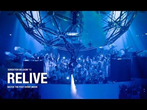 Sensation Belgium 2013 'Source of Light' post event movie