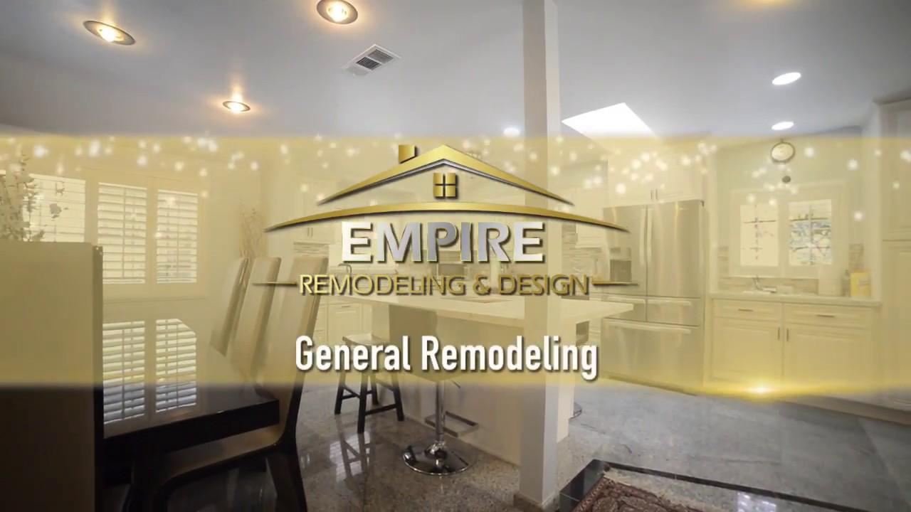 Woodland Hills, CA - General Remodeling - Kitchen ...