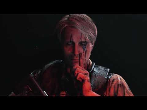 Death Stranding - Elegia Trailer