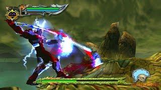 Sea Monster | God Of War 1 NG+ (Very Hard)