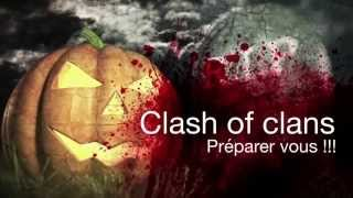 Video Intro Clash of clans Halloween download MP3, 3GP, MP4, WEBM, AVI, FLV April 2018