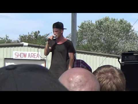 NF Testimony Uprise Festival 2015