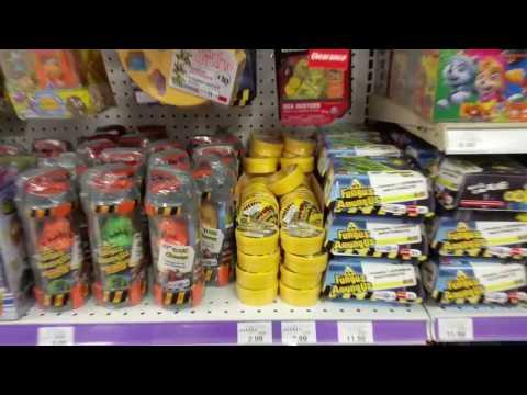 Toys R Us Toy Run! Steiff, TMNT Classics, Voltron, Smurfs, Care Bears, Sales, And Clearance!