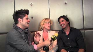 DAY of DAYS Interview with Judi Evans and Bryan Datillo