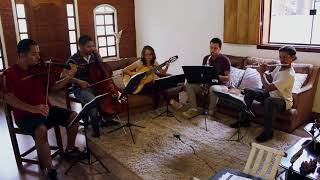 Música para Casamento - Dois Rios (Skank)