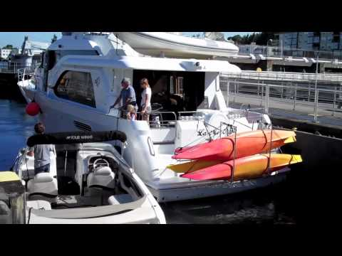 Seattle Ballard Locks