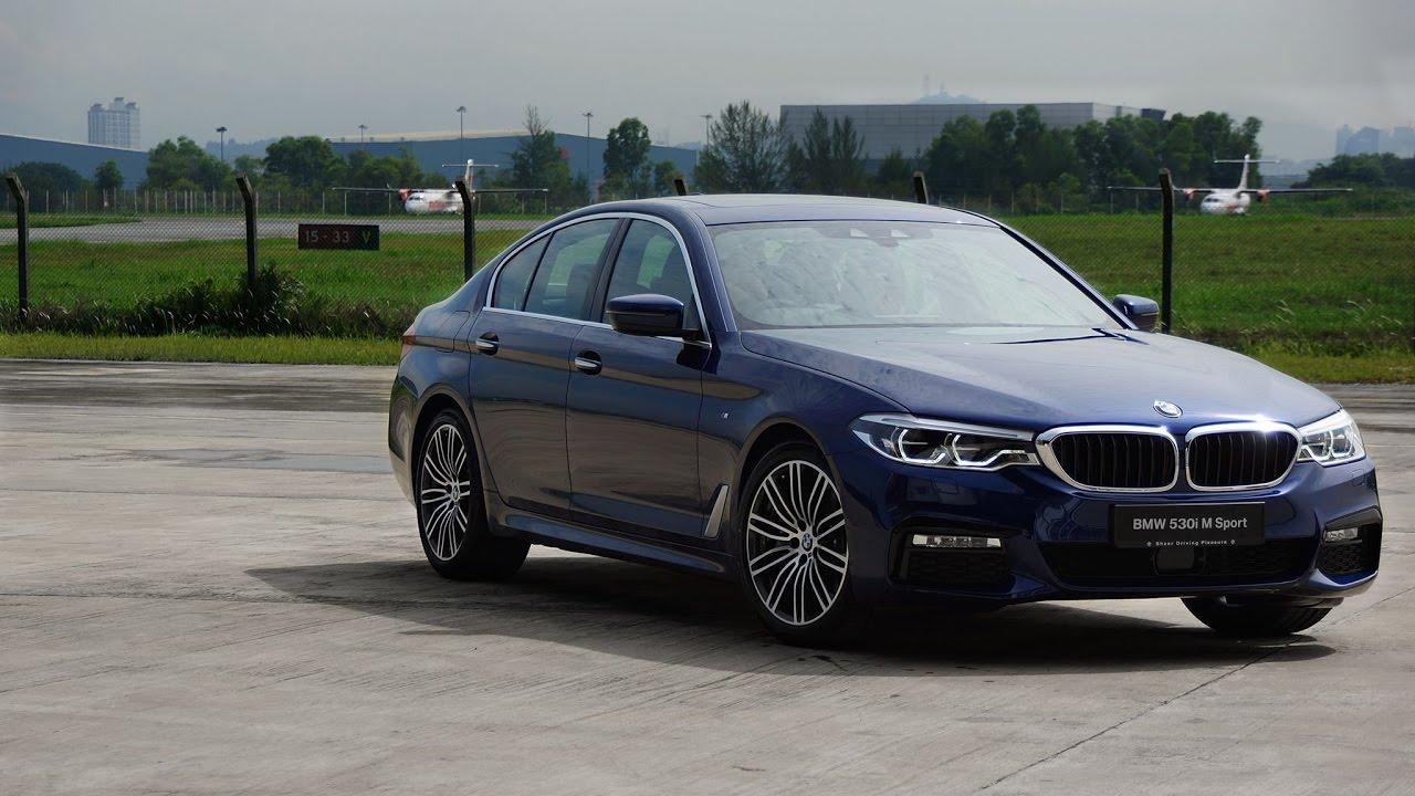 BMW Annual Income Statement - Bayerische Motoren Werke AG ...