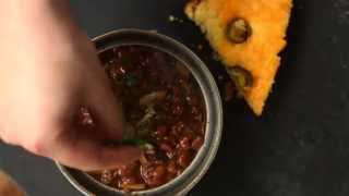 Slow Cooker Recipes - How To Make Texas Style Baked Beans