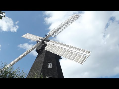 A Look into Herne Windmill (A Short Documentary)