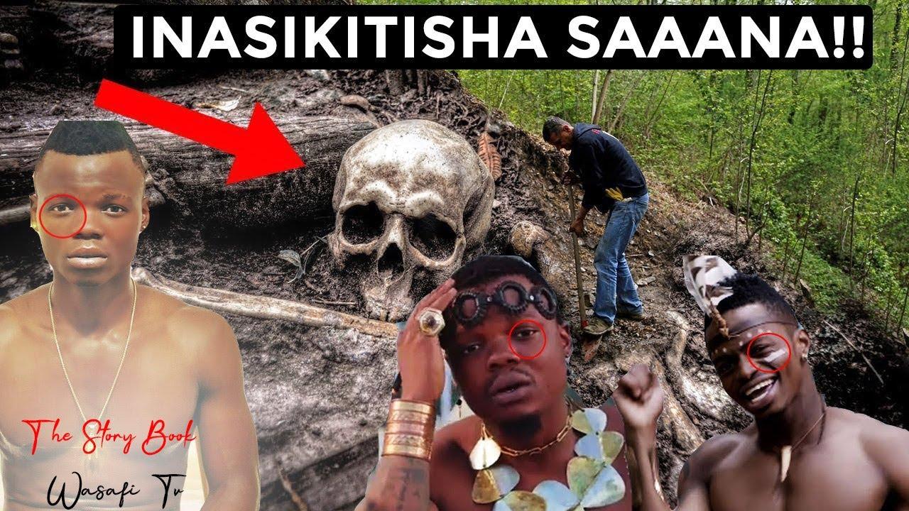 Download THE STORY BOOK WASAFI:HISTORIA YA HARMONIZE KUFA & KUPONA /ALIVYOKUTANA NA DIAMOND/SHEMEJI ALIMKANA