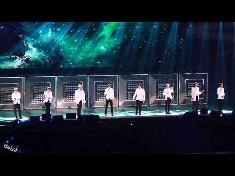 130914 Super Junior SS5@廣州 Bittersweet+Someday+Memories