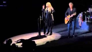 Fleetwood Mac - Landslide - November 15, 2014 - Edmonton, AB - Rexall Place
