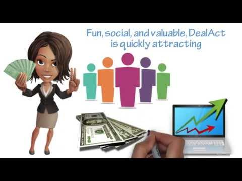 Pitch DealAct HD Video