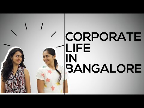 Investment Company | Office Life | Fun | Embassy Golf Links | Bangalore