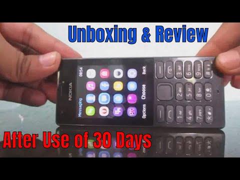 Nokia 1606 Video clips - PhoneArena