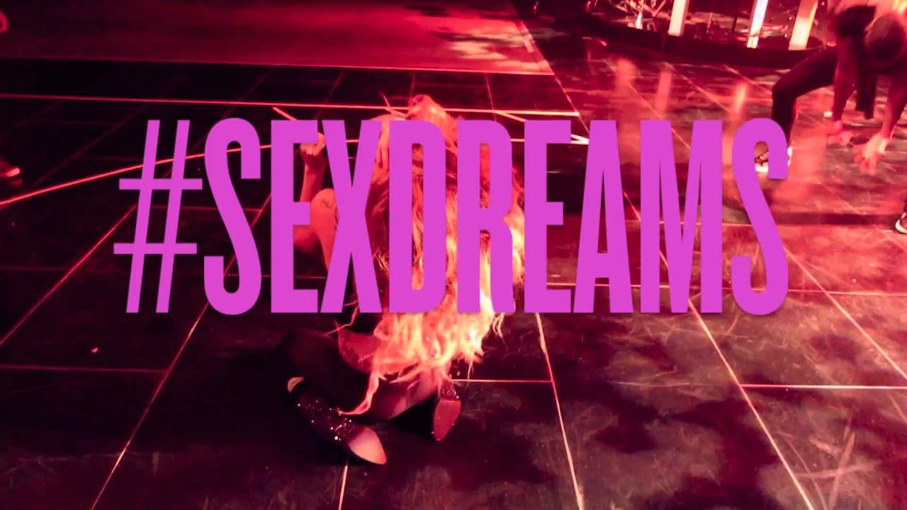 Sexx dreams