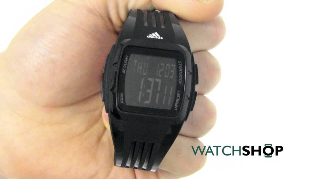 Adidas Duramo 8 - Unboxing & Testing - YouTube