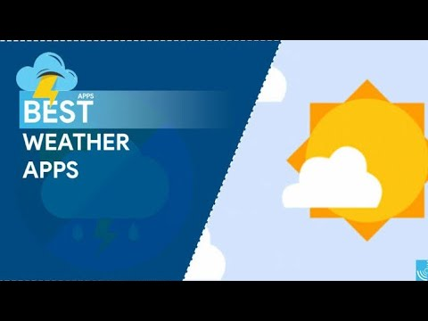 Best Weather App For Android 2020