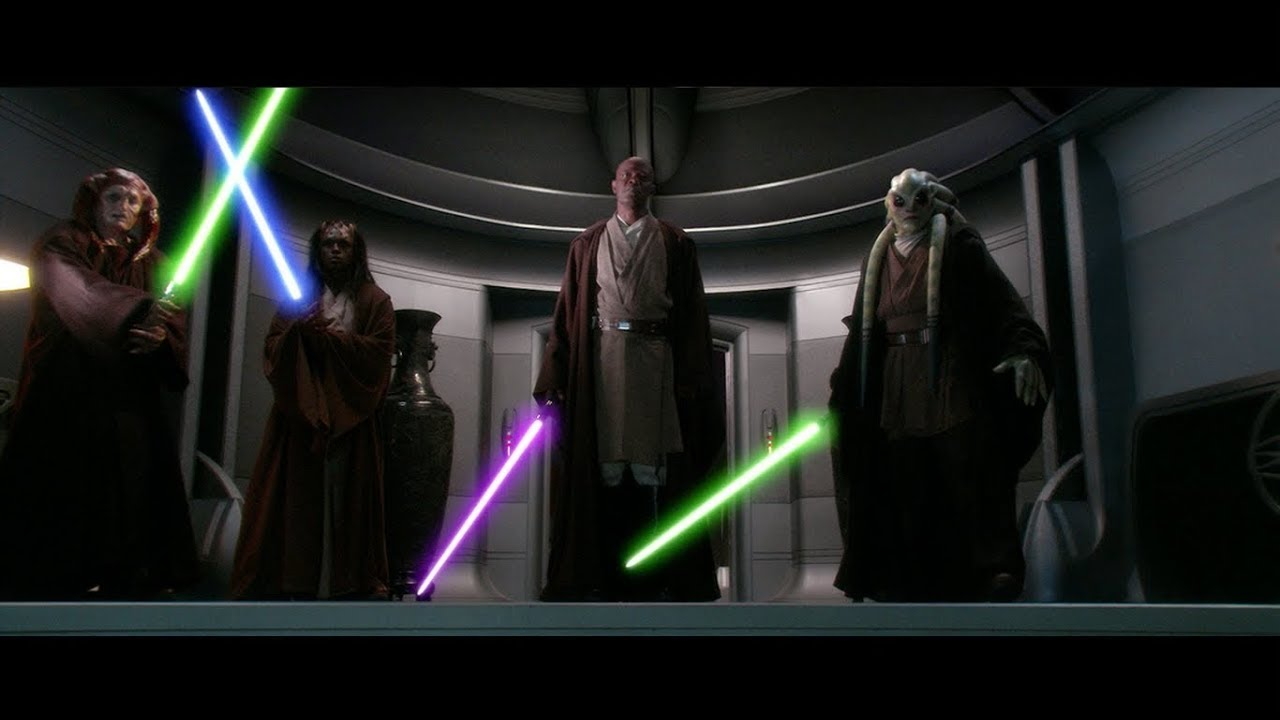 Image result for revenge of the sith senate