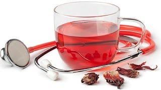 Гибискус чай Каркаде польза, вред, давление, каркаде для похудения, очищение организма