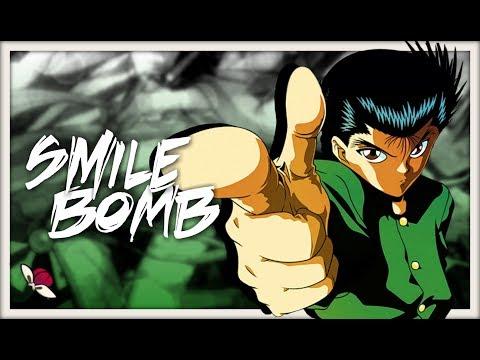 ♥ Smile Bomb • english ver. by Jenny (Yu Yu Hakusho OP)