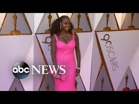 Looking back at the best fashion moments at the Oscars