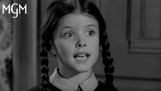 The Best of Wednesday Addams | MGM Studios