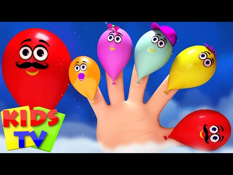 Finger Family Song! Frozen Fever Fun with Elsa, Anna, Kristoff, Olaf and Sven Paw Patrol Lollipops Real Life Finger Family Songs / Daddy Finger Family