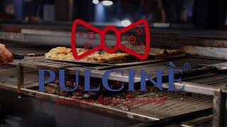 Donati Films x PULCINÈ Pizza in brace gourmet - Video di presentazione
