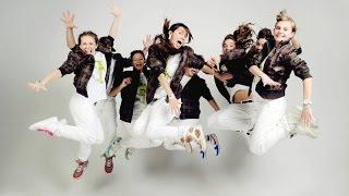 Уроки танцев современных онлайн