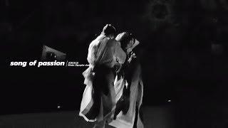 180225 평창 동계 올림픽 폐막식 Winter Olympics Closing ceremony - EXO KAI FOCUS (4K)
