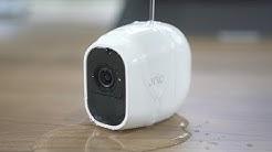 Kabellose 1080p Überwachungskamera! Arlo Pro 2 im Test!