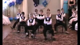 Ждентельмены на стульях(, 2012-06-06T12:48:22.000Z)