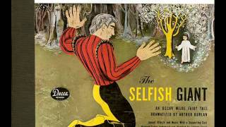 The Selfish Giant - Fredric March