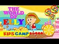 Kids Learning Stories & Adventures | World of Elly by KidsCamp