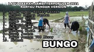 Lagu Daerah Jambi Terpopuler 2021
