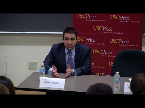 """Edgar Khalatian of Mayer Brown LLP and Mark Vallianatos of the Urban and Environmental Policy Institute address the """"Prospects and Pitfalls for LA's New Zoning Code"""" -- does it address the city's most pressing needs? Will it encourage investment leading to a more sustainable, livable and healthy city?"""